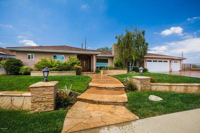 Photo of 3193 Goldenspur Drive, Camarillo, CA 93010 (MLS # V0-220009246)