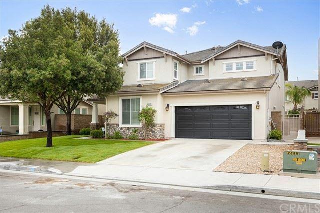 6436 Whitelily Street, Eastvale, CA 92880 - MLS#: WS21124246