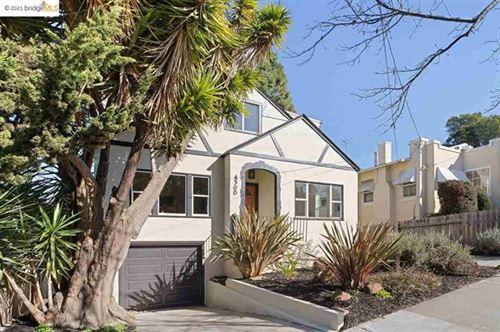 Photo of 4500 Walnut St, Oakland, CA 94619 (MLS # 40935247)