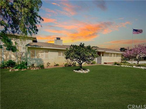 Photo of 3401 E Sunset Hill Drive, West Covina, CA 91791 (MLS # CV20047247)