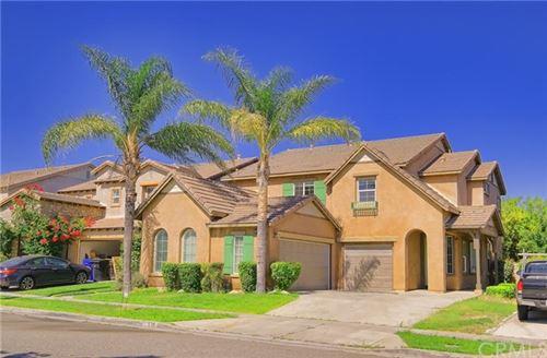 Photo of 7595 Duck Creek Place, Rancho Cucamonga, CA 91739 (MLS # DW20130247)