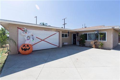 Photo of 13420 3RD Street, Chino, CA 91710 (MLS # IV21229247)