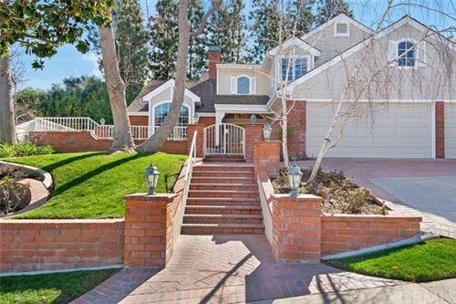 Photo of 608 S Andover Drive, Anaheim Hills, CA 92807 (MLS # OC20035247)