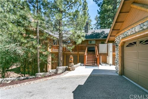 Photo of 42779 Castlewood Road, Big Bear, CA 92315 (MLS # OC20119247)