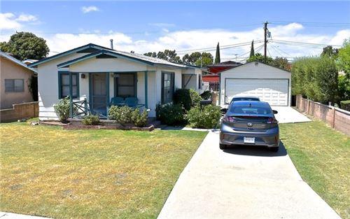 Photo of 4321 Howard Avenue, Los Alamitos, CA 90720 (MLS # OC20126247)