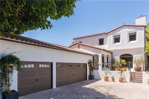 Photo of 5115 Los Feliz Boulevard, Los Feliz, CA 90027 (MLS # PV21102247)