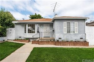 Photo of 3470 Beethoven Street, Los Angeles, CA 90066 (MLS # SB19141247)