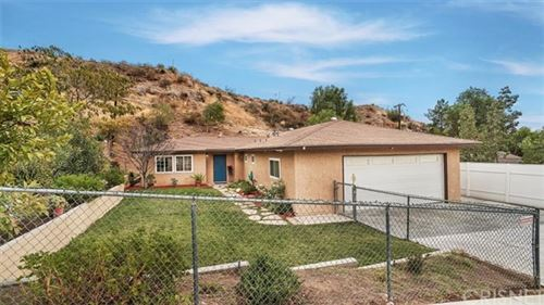 Photo of 27932 Camp Plenty Road, Canyon Country, CA 91351 (MLS # SR19276247)