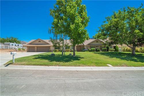 Photo of 34328 Brinville Road, Acton, CA 93510 (MLS # SR20156247)
