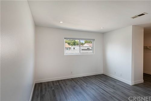 Tiny photo for 22536 Paseo Terraza #51, Saugus, CA 91350 (MLS # SR20195247)