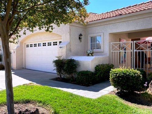 Photo of 40413 Via Estrada, Murrieta, CA 92562 (MLS # SW21206247)