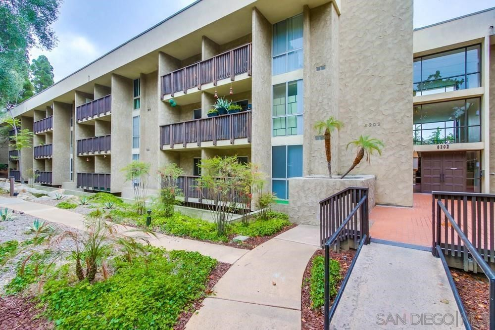 6202 Friars Rd #310, San Diego, CA 92108 - MLS#: 210021247
