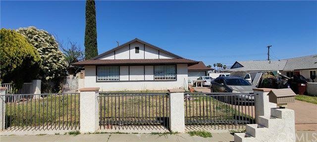 1050 Thompson Avenue N, Banning, CA 92220 - MLS#: CV21085247