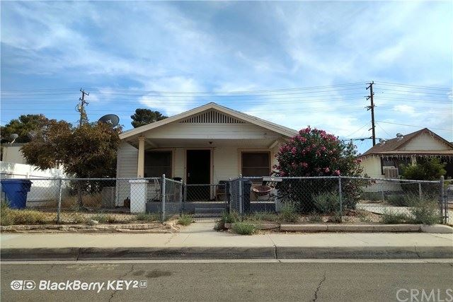 236 E Williams Street, Barstow, CA 92311 - #: DW20216247