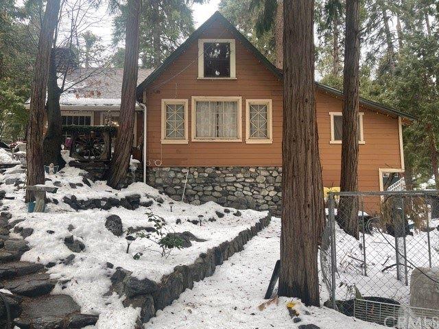 41127 Pine Drive, Forest Falls, CA 92339 - MLS#: EV21054247