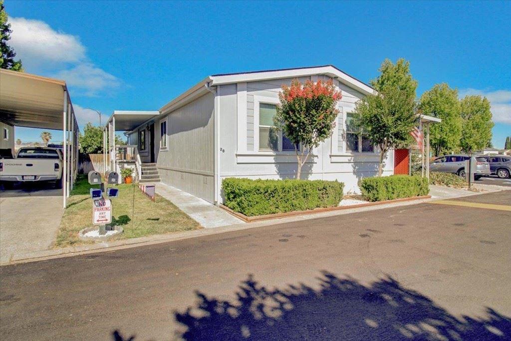 500 W 10th Street #20, Gilroy, CA 95020 - #: ML81851247