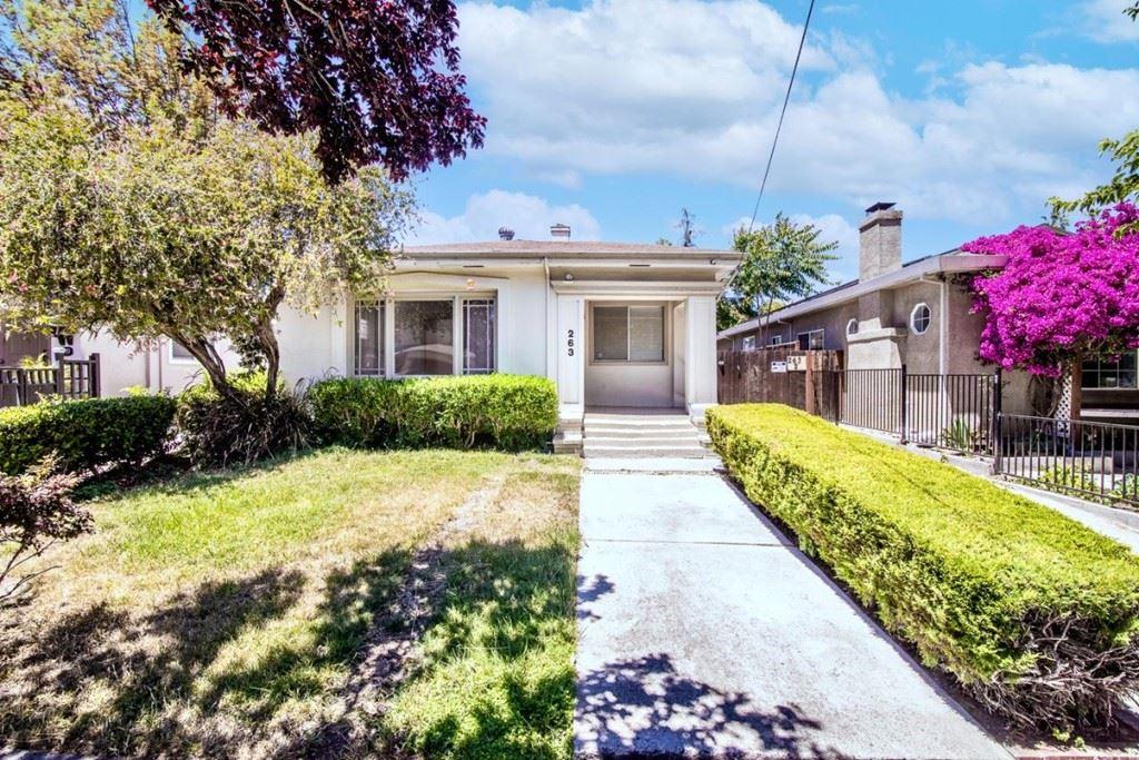 263 Washington Street, San Jose, CA 95112 - MLS#: ML81856247