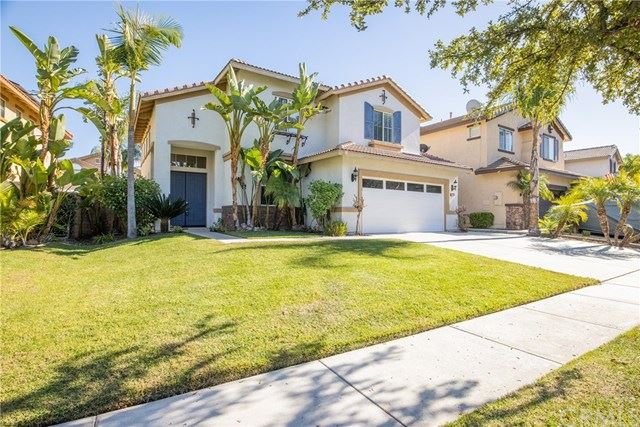 4365 Leonard Way, Corona, CA 92883 - MLS#: OC20231247