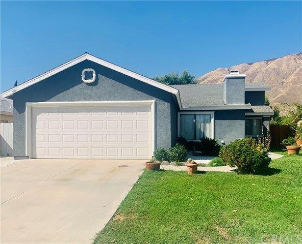 393 Quandt Ranch Road, San Jacinto, CA 92583 - MLS#: PW20180247
