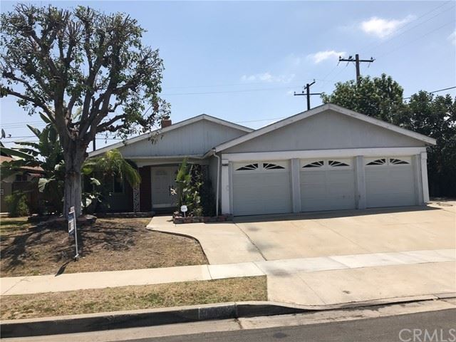 4682 Fairhope Drive, La Habra, CA 90638 - MLS#: PW21101247