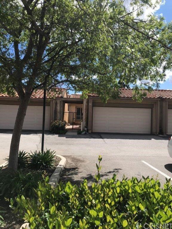 19501 Rinaldi Street #71, Porter Ranch, CA 91326 - #: SR20093247