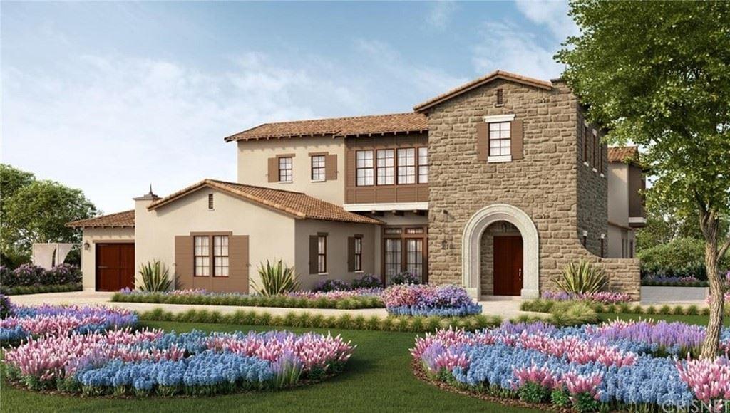 1609 Brasada Lane, San Dimas, CA 91773 - MLS#: SR21091247