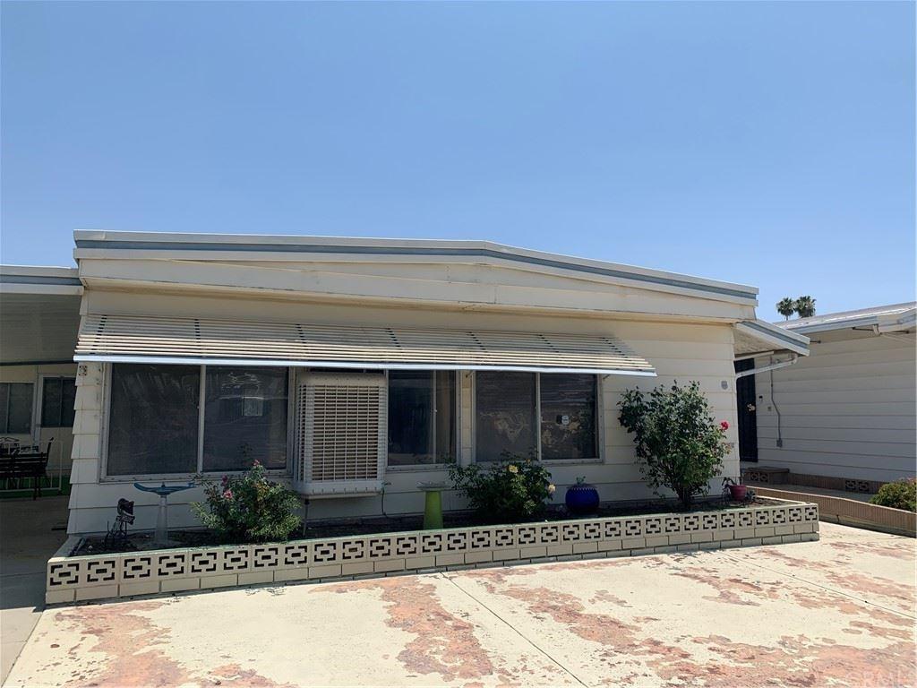 130 Santa Lucia Drive, Hemet, CA 92543 - MLS#: SW21114247