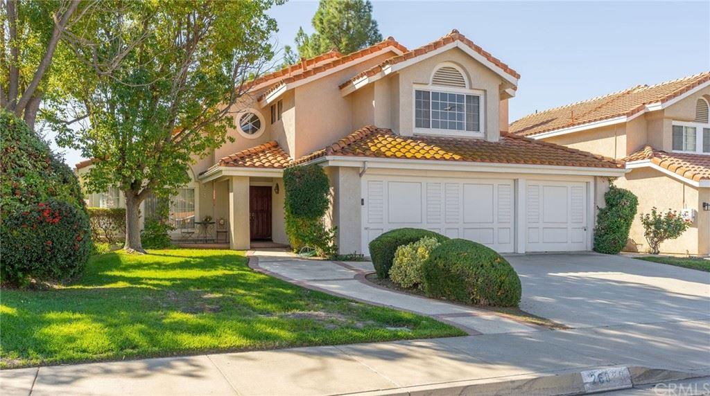 26876 Fayence Drive, Murrieta, CA 92562 - MLS#: SW21215247