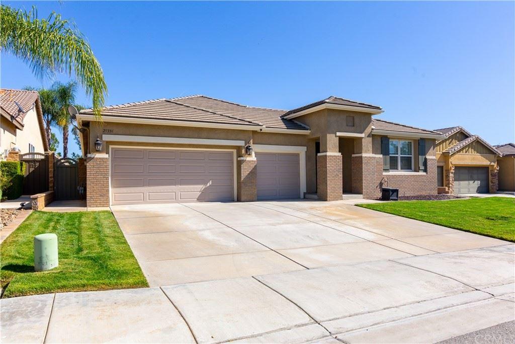 28334 Rocky Cove Drive, Menifee, CA 92585 - MLS#: SW21231247