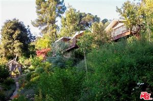 Photo of 21838 ENCINA Road, Topanga, CA 90290 (MLS # 19433248)