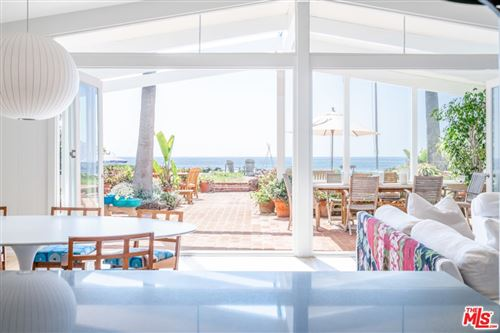 Tiny photo for 31034 BROAD BEACH Road, Malibu, CA 90265 (MLS # 20547248)
