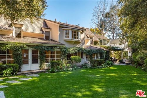 Photo of 2367 MANDEVILLE CANYON Road, Los Angeles, CA 90049 (MLS # 20563248)