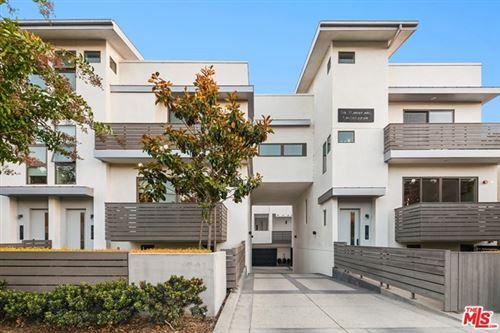 Photo of 4141 DUQUESNE Avenue #6, Culver City, CA 90232 (MLS # 20586248)