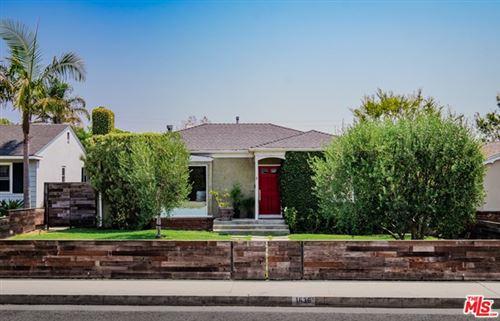 Photo of 1636 Oak Street, Santa Monica, CA 90405 (MLS # 20622248)