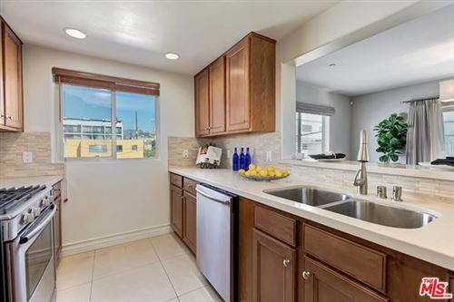 Photo of 936 N Hudson Avenue #202, Los Angeles, CA 90038 (MLS # 20647248)