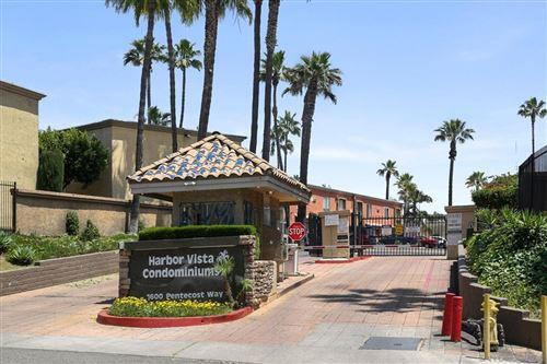 Photo of 1679 Pentecost Way #4, San Diego, CA 92105 (MLS # 210027248)
