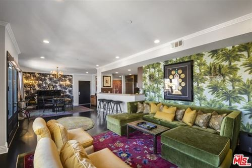 Photo of 718 N Croft Avenue #PH1, Los Angeles, CA 90069 (MLS # 21711248)