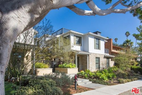 Photo of 939 20Th Street #2, Santa Monica, CA 90403 (MLS # 21749248)