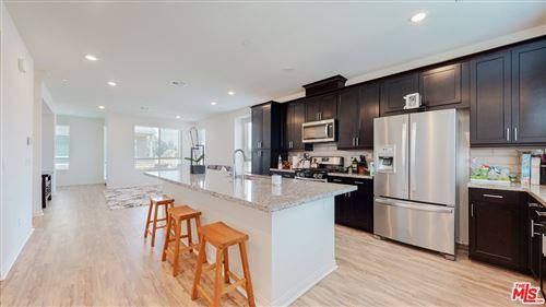 Photo of 20601 Oakglen Lane, Winnetka, CA 91306 (MLS # 21754248)