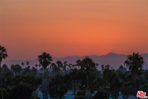 Photo of 4265 Marina City Drive #101 WTN, Marina del Rey, CA 90292 (MLS # 21771248)