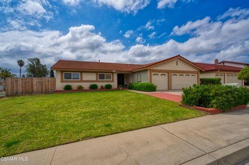 Photo of 650 Corte Castano, Camarillo, CA 93010 (MLS # 221002248)