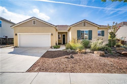 Photo of 209 Silver Oak Drive, Paso Robles, CA 93446 (MLS # NS20220248)