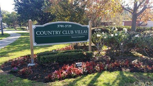 Photo of 3721 Country Club Drive #8, Long Beach, CA 90807 (MLS # OC20240248)