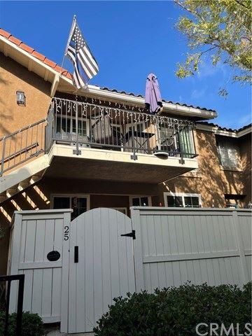 Photo of 27 Via Hermosa, Rancho Santa Margarita, CA 92688 (MLS # OC20256248)