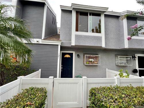 Photo of 121 Dogwood Lane #136, Aliso Viejo, CA 92656 (MLS # OC21184248)