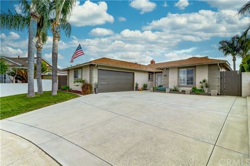 Photo of 9142 Coronet Avenue, Westminster, CA 92683 (MLS # PW20013248)