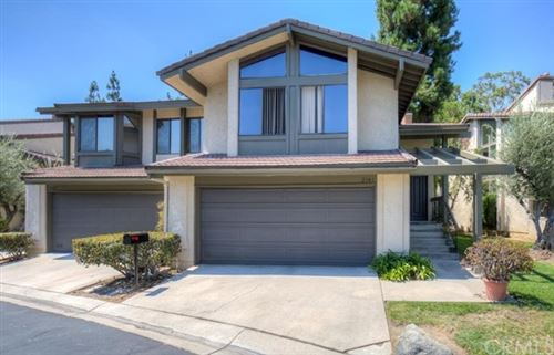 Photo of 2141 Woodbriar Court, Fullerton, CA 92831 (MLS # PW20041248)
