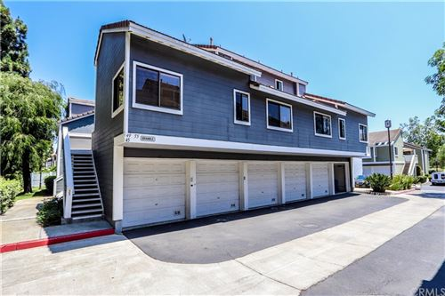 Photo of 55 Bramble Lane #113, Aliso Viejo, CA 92656 (MLS # PW21163248)