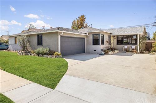 Photo of 5413 W 140th Street, Hawthorne, CA 90250 (MLS # SB21099248)