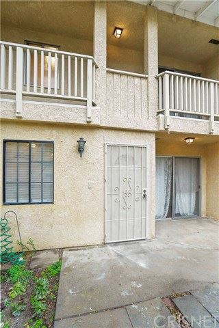 Tiny photo for 8145 Canby Avenue #3, Reseda, CA 91335 (MLS # SR20051248)